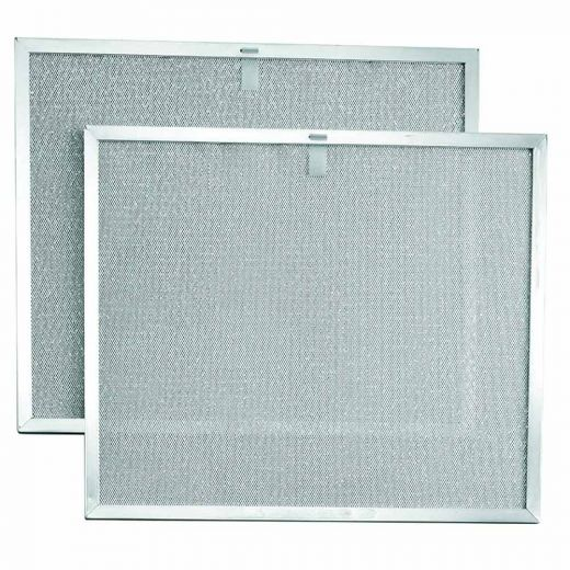 Replacement Filters For QS2 and WS2 Range Hoods- 2/Pack