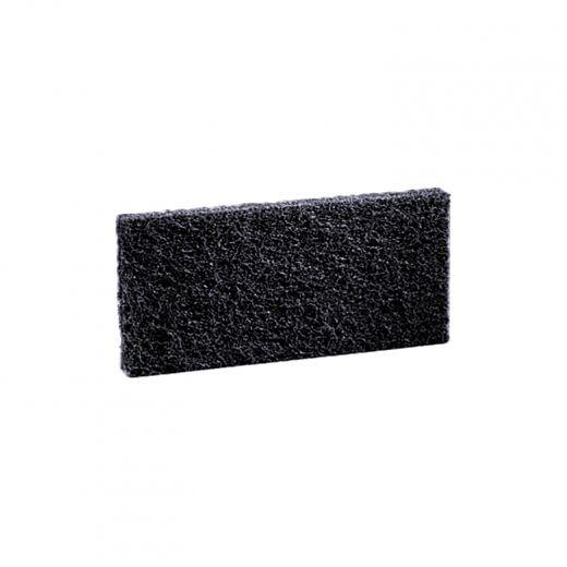 Black Scrub Pad