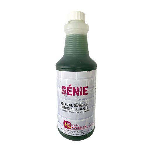 Genie Germicidal Cleaner 1L