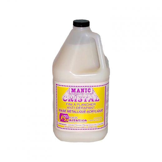 Maniac Crystal Floor Wax 4L