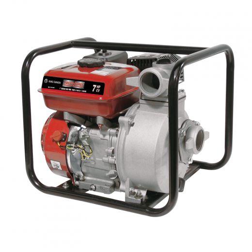 """2"""" Gasoline Water Pump"""