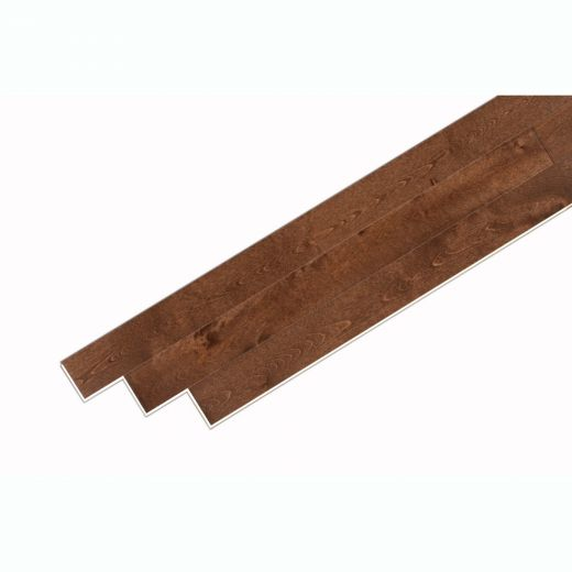 Birch Cappucino Hardwood Flooring- 20 Sq. Ft. Per Box