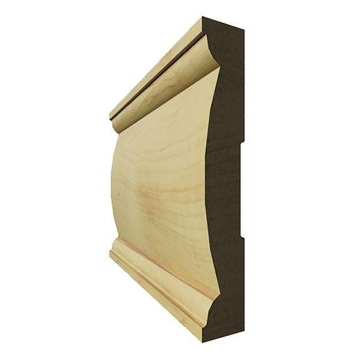 """Case Finger Jointed Pine T6 11/16"""" x 4 1/16"""" x 7'"""