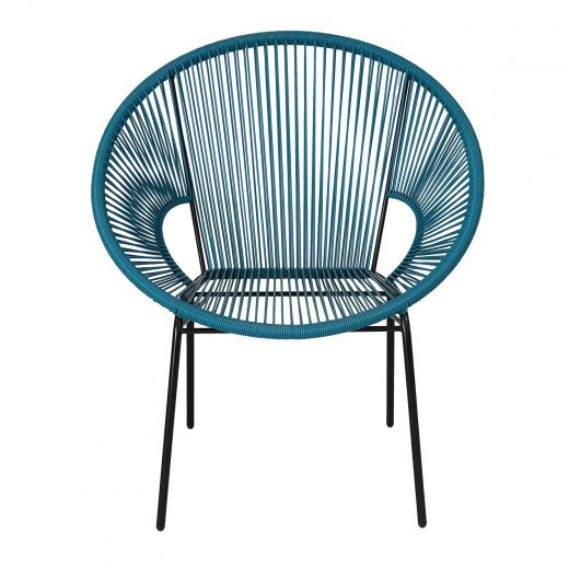 Caraquet Stacking Chair