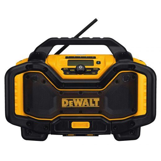 Dewalt DCR025 Bluetoth Radio Charger