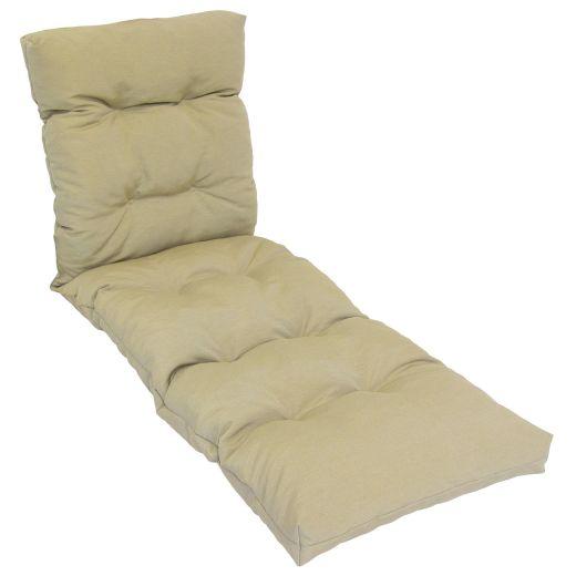Lounge Cushion-Beige