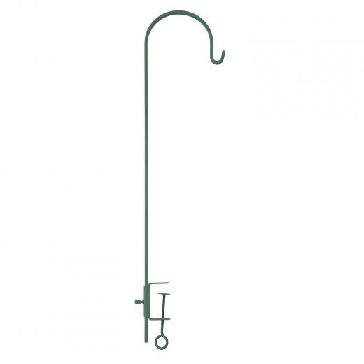 """36"""" Adjustable Railing Feeder Hook"""
