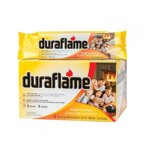 Duraflame Wax Firelog 3 Hours