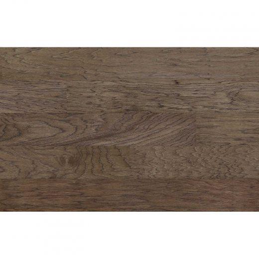 "6-1/2"" Hickory Engineered Hardwood"