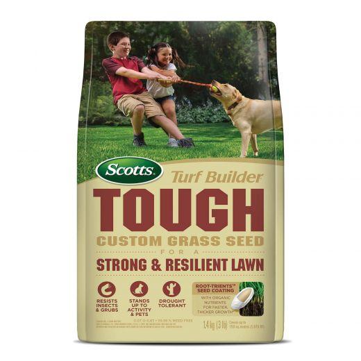 Scotts Turf Builder Tough Grass Seed Blend 1.4 Kg