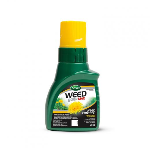 Scotts Weed B Gon Max Concentrate 500ml