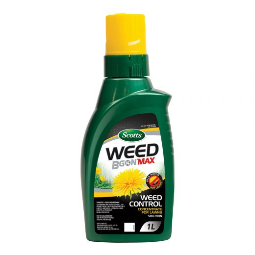Scotts Weed B Gon Max Concentrate 1L