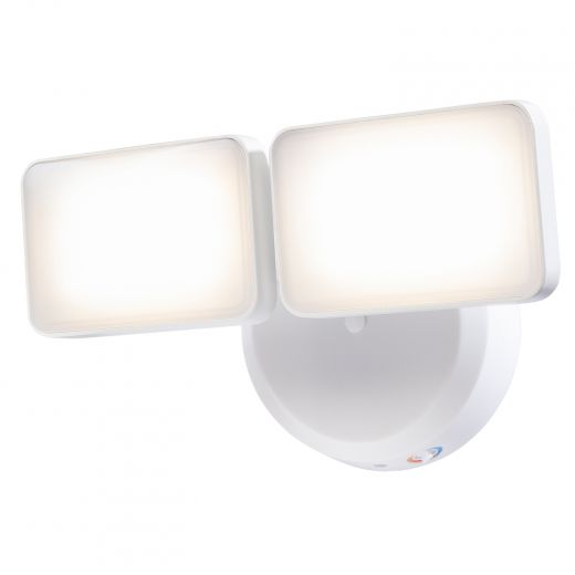 LED Light With ColorTune Dusk To Dawn Motion Sensor