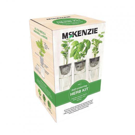 Self Watering Herb Kit