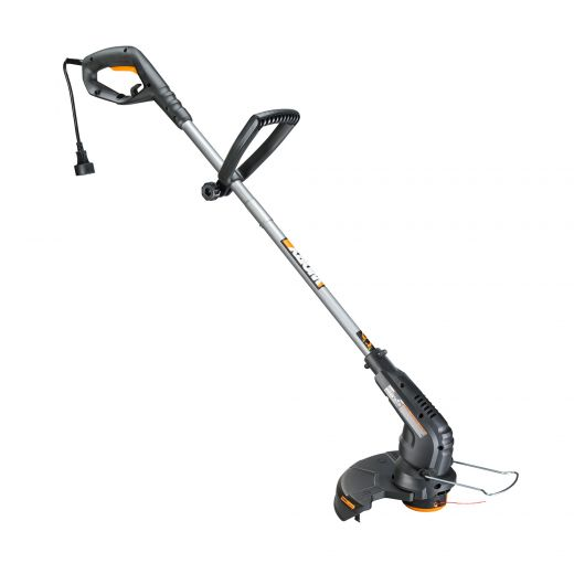 WORX 4 Amp 12-in Electric Grass Trimmer And Edger