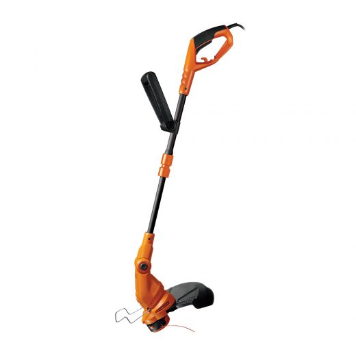 WORX 5.5 Amp 15-in Electric Grass Trimmer And Edger