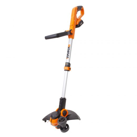 WORX 20V 12-in Grass Trimmer And Edger