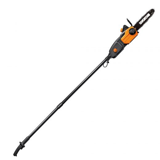 WORX 8 Amp 10-in Electric Pole Saw