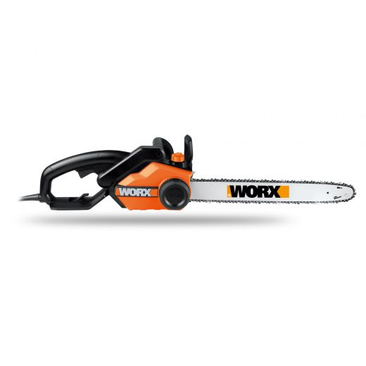 WORX 15 Amp 18-in Electric Chainsaw