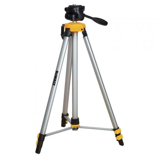 Laser Tripod With Tilting Head