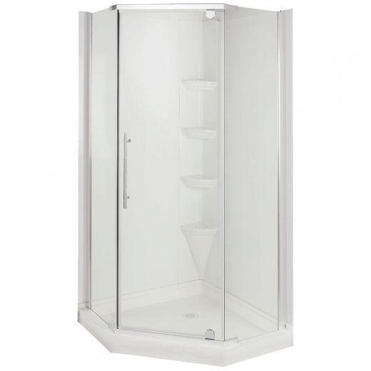 Cypress Shower/Neoangle