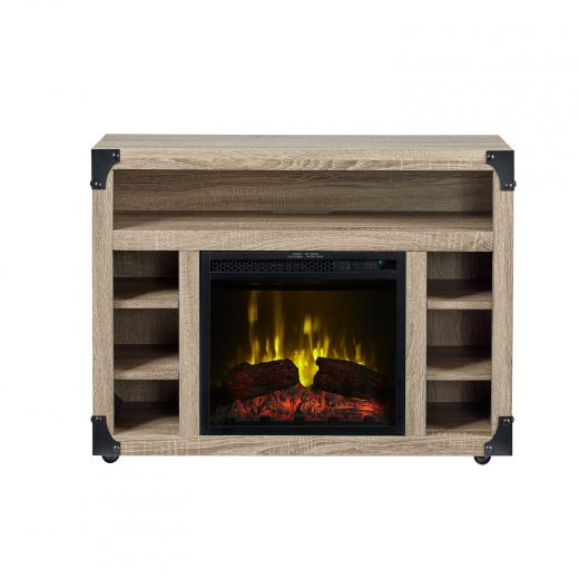 Chelsea TV Stand Electric Fireplace