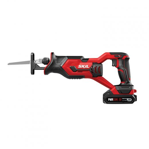 20V Reciprocating Saw Kit with PWRCore 20™ Lithium Battery