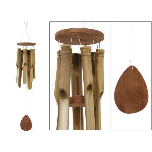 Bamboo Windchime