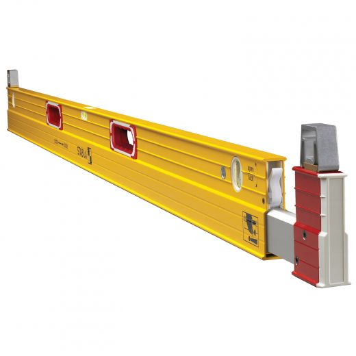 6' - 10' Plate Level W/Removable Standoffs