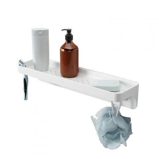 Flex Sure-Lock White Shelf