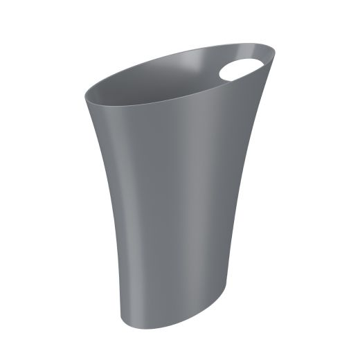 Skinny Waste Can