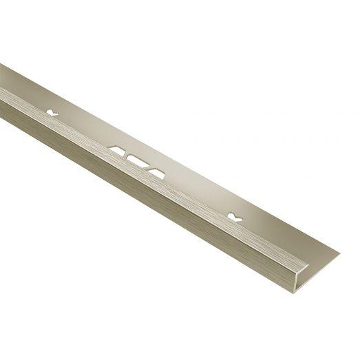 """Vinpro-S 1/4"""" Aluminum Edge Trim"""