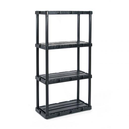 "12"" 4 Unit Resin Shelf"