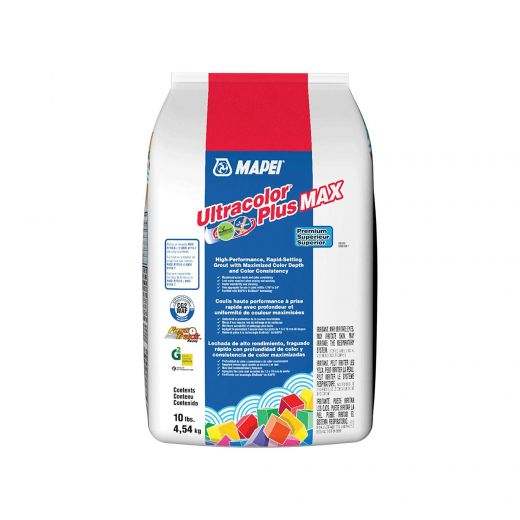 Ultracolour Max Grout 4.5kg