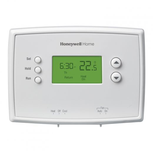 5-2 Day 4 Settings Programmable Thermostat