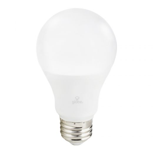10 Watt A19 LED WiFi Colour Changing Smart Bulb