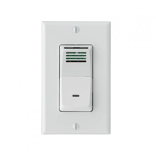 Humidity Controller For Bath Fan