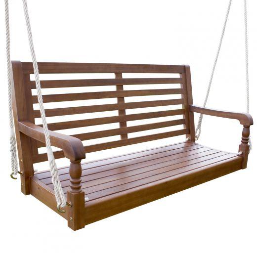 Nantucket Porch Swing