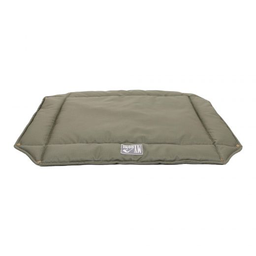 Small Rectangular Pet Bed With Folding Edges