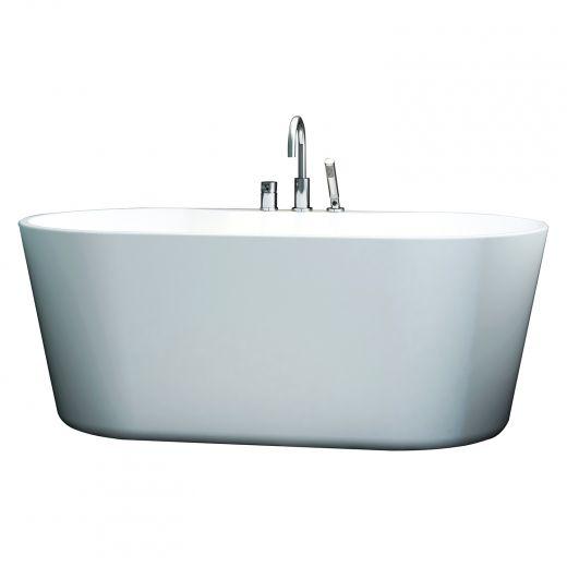 Doyle Freestanding Bathtub