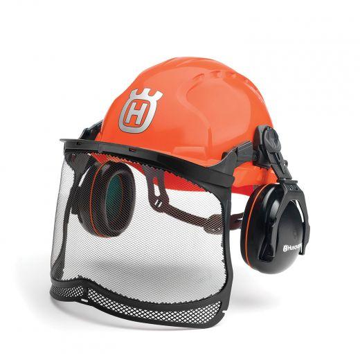 Husqvarna Woodsman Protective Helmet Kit