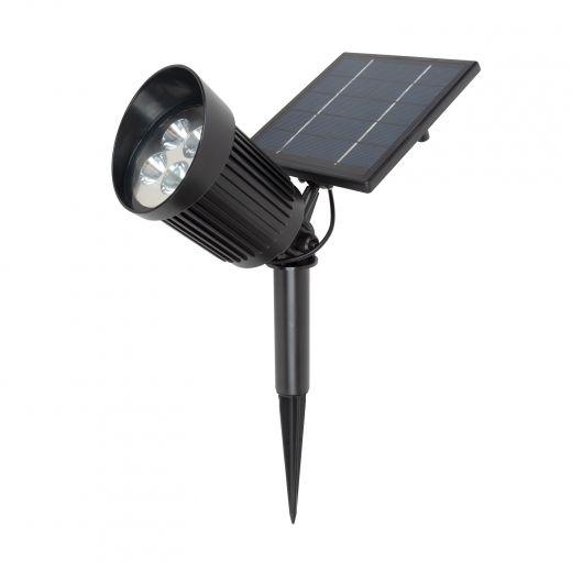 200 Lumens Solar Spotlight