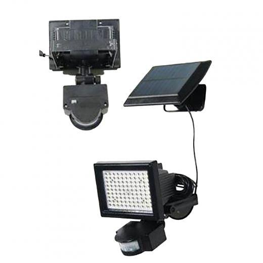 2000 Lumen Solar Motion Sensor