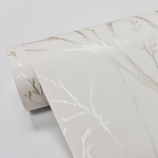 Nuwallpaper Peel And Stick Tree Tops
