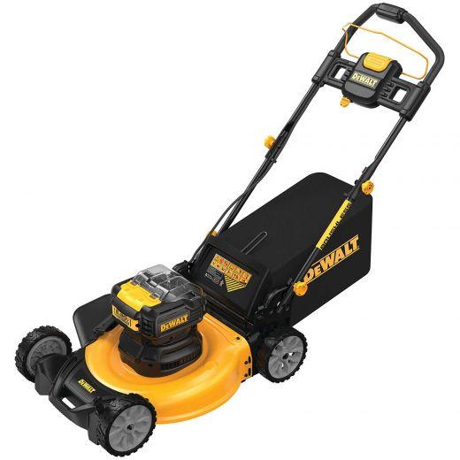 Dewalt 2X20V Brushless Push Mower Kit 2X10.0Ah