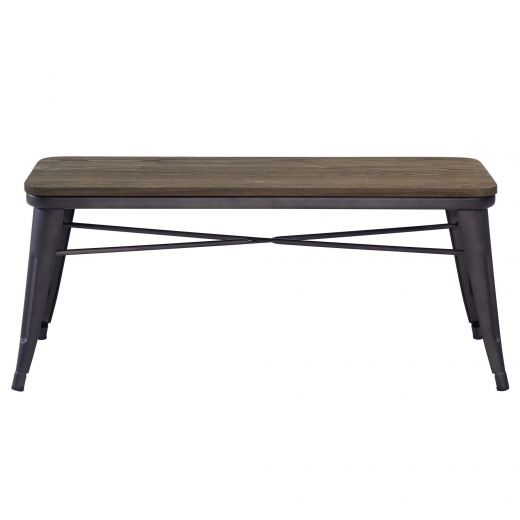Modus Backless Bench