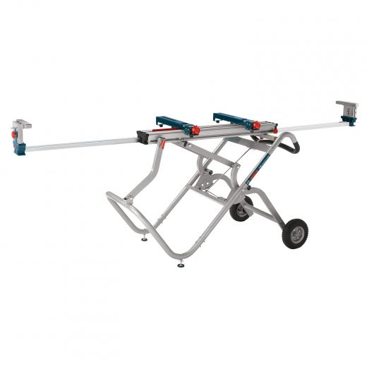 Gravity Rise Miter Saw Stand