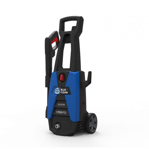 AR Blue Clean 1700 PSI Pressure Washer