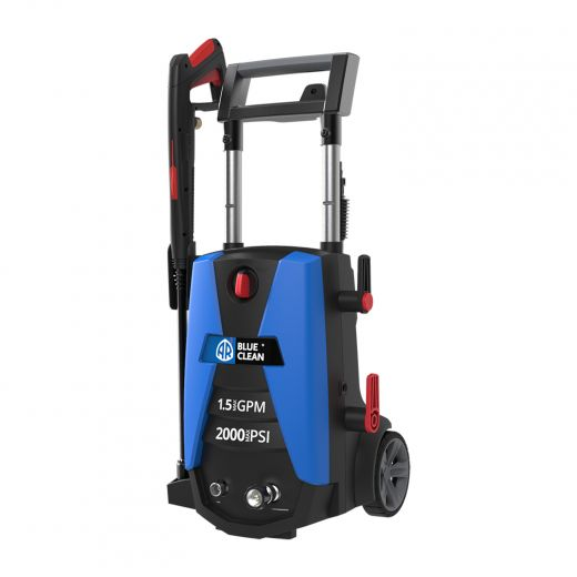 AR Blue Clean 2000 PSI Pressure Washer