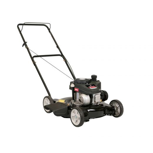 """Yard Machines 140 cc  20"""" Push Mower with Side Discharge"""